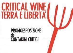 Mercato dei contadini critici / critical wine